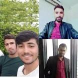 TAŞERON FİRMA - Adana'daki Vinç Faciasında Ölü Sayısı 5'E Yükseldi