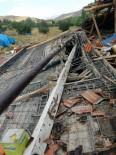 OSMAN YıLMAZ - Afyonkarahisar'da Beton Mikseri Faciası