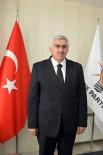 KAZIM KARABEKİR - AK Parti Erzurum İl Başkanı Öz Açıklaması 'Erzurum Milli Mücadele'de Anadolu'ya Kurtuluş Kapısını Açan Şehir'