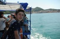 Altındağlı Gençler Amasra'yı Keşfediyor