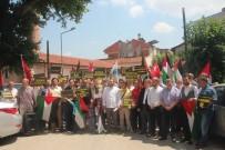BILECIK MERKEZ - Anadolu Gençlik Derneği'nden Mescid-İ Aksa Açıklaması