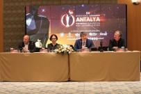 ULUSLARARASI ANTALYA FİLM FESTİVALİ - Antalya Film Festivali'nin İkinci Tanıtım Toplantısı İstanbul'da Yapıldı