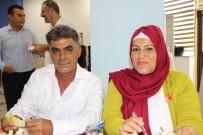 MUSTAFA KıLıÇ - Aşkı Diyarbakır Korkusunun Önüne Geçti