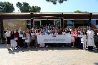 ONDOKUZ MAYıS ÜNIVERSITESI - Atakum'da Başarılı Kadınlar Ödüllendirildi