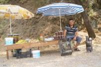 ZEYTİNYAĞI - Aydın'da Üretici Yola Çıktı