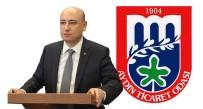 MILLI EĞITIM BAKANLıĞı - AYTO'dan Aydın'a E-Sınav Müjdesi