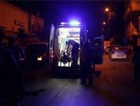 KATİL ZANLISI - Barda kadınların kıskançlık kavgasında 1 kadın öldü