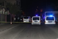 HAKAN GÜNGÖR - Barda Silahlı Kavga Açıklaması 1 Ölü, 5 Yaralı