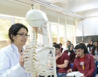 YURTDIŞI EĞİTİM - Bartın Üniversitesi Tanıtım Günleri Başlıyor