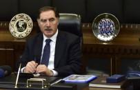 İNSAN HAKLARI KURUMU - Başdenetçi Malkoç'tan İsrail'e Tepki
