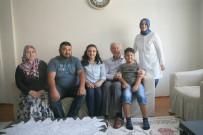 TıP FAKÜLTESI - Başkan Kamil Saraçoğlu Açıklaması Belediye Olarak Öğrencilerin De Yanındayız