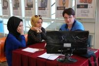 ZEYTİNBURNU BELEDİYESİ - Belediyeden Yüzlerce Üniversite Adayına Ücretsiz Danışmanlık Hizmeti