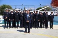 ÖĞRENCİLER - Bir Ada Ülkesinden Dünya Denizlerine Kadar Uzanan Denizcilik Eğitimi