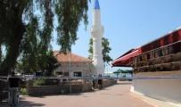 BITEZ - Bodrum'da Hasar Gören Camilerde Cuma Namazı Kılınamayacak