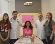 BOĞULMA TEHLİKESİ - Boğulma Tehlikesi Geçiren 16 Yaşındaki Zeynep Hayata Tutundu