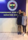 BELEDİYESPOR - Burhaniyeli Genç Kız Fenerbahçeye Transfer Oldu