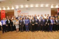 KAYSERİ LİSESİ - Büyükşehir'e 2 Ödül Birden