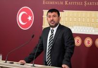MILLI SAVUNMA BAKANı - CHP Genel Başkan Yardımcısı Veli Ağbaba Açıklaması