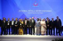 NÜKLEER ENERJI - Cumhurbaşkanı Erdoğan Açıklaması 'Almanya Kendine Çeki Düzen Vermelidir'