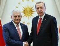BAKANLAR KURULU - Cumhurbaşkanı ve Başbakan'dan tedbir