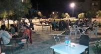 TSUNAMI - Deprem Paniği Milas'ta Da Yaşandı