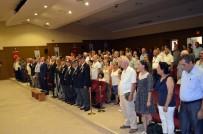 İSKENDER YÖNDEN - Didim Belediyesi Kıbrıs Barış Harekatı 43. Yılını Kutladı