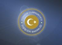 İSTANKÖY - Dışişleri Bakanlığından 'Tahliye' Açıklaması