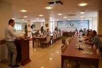 DÜZCE ÜNİVERSİTESİ - Düzce Üniversitesi'nde Destekler Konuşuldu