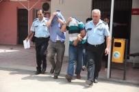 TAŞERON FİRMA - (Düzeltme) Vinç Faciasında Gözaltına Alınanlar Adliyeye Sevk Edildi