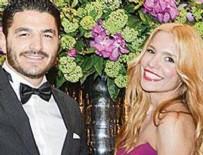 EBRU ŞALLI - Ebru Şallı'nın sevgilisi eşinin parasıyla mı tekne kiraladı?