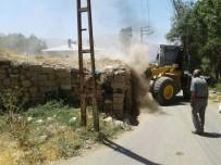 HARABE - Edremit Belediyesinden Hummalı Çalışma
