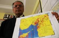 ENERJİ AÇIĞI - Ege'de 5,4 Büyüklüğündeki Ana Depremle Artçı Depremler Duracak