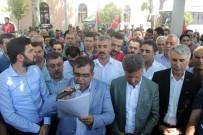 İMAM HATİP - Elazığ'dan İsrail'e Mescid-İ Aksa Tepkisi