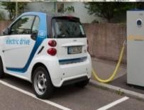 Elektrikli otomobillere bitmeyen pil uygulandı