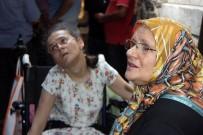 ENGELLİ KIZ - Engelli Kızın Çantasını Çalan Kapkaççı Çocuk Çıktı