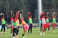 YENİ MALATYASPOR - Evkur Yeni Malatyaspor, Hazırlık Maçında Boluspor İle Karşılaşacak