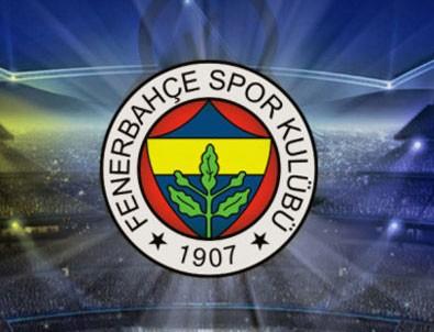 Fenerbahçe yeni transferi açıkladı