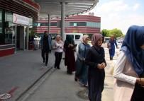 DEVLET MEMURLARı - FETÖ Operasyonunda 5'İ Kadın 11 Kişi Gözaltına Alındı