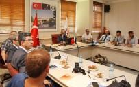 GAZIANTEP ÜNIVERSITESI - Gaziantep Üniversitesinden 148 Kişi İhraç Edildi, 2 Kişi Göreve İade Edildi