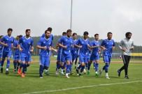 SIVASSPOR - Gazişehir Futbol Kulübü'nün Özel Maçı Sis Nedeniyle Ertelendi