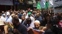 CUMA NAMAZI - Gazze'de 'Öfke Günü' Yürüyüşü