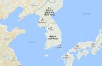 GÜNEY KORELİ - Güney Kore'den, Kuzey Kore'ye Çağrı