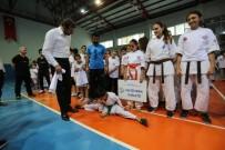 ÖĞRENCİLER - Gürsu'da Çocuklar Spora Doyuyor