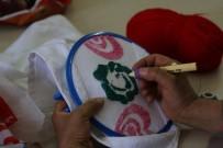 ERTUĞRUL GAZI - Haliliye Belediyesinde İstihdama Yönelik Kurslar Devam Ediyor