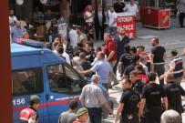 ARBEDE - Halk Otobüsündeki Askerlere Saldıranlar İçin Karar Çıktı