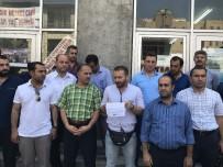 Iğdır'da Kudüs İçin Basın Açıklaması