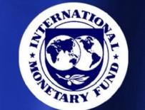KURTARMA PAKETİ - IMF'den Yunanistan'a kredi onayı