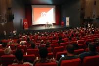 METİN KÜLÜNK - İpekyolu Belediyesinden '15 Temmuz' Konferansı