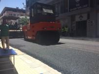 CEMIL ÖZTÜRK - İpekyolu Belediyesinden Asfalt Seferberliği