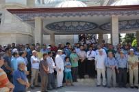 ŞABAN DİŞLİ - İsrail'in Kudüs Kuşatması Protesto Edildi